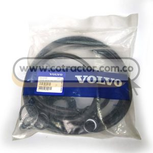 TRAVEL MOTOR SEAL KIT EC210B VOLVO